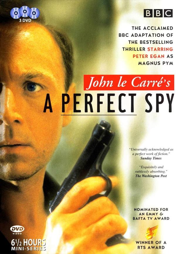 Идеальный шпион