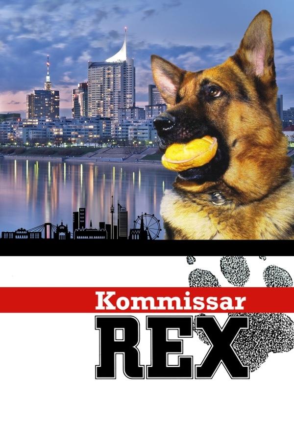 Комісар Рекс
