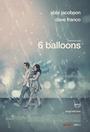 6 повітряних кульок