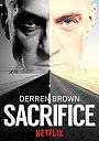 Деррен Браун: Жертва