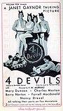 Чотири дияволи