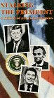 Stalking the President: A History of American Assassins