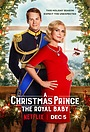 Принц на Рождество: Королевское дитя