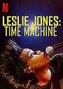 Лесли Джонс: Машина времени