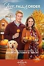 Любовь, осень и порядок