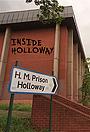 Inside Holloway