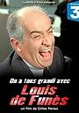 Мы все выросли с Луи де Фюнесом