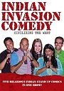 Indian Invasion Comedy