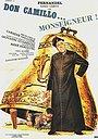 Дон Камилло, монсеньор