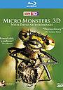 Микромонстры 3D с Дэвидом Аттенборо