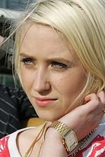 Фрейя Мавор Принимает Ванну – Молокососы (2007)