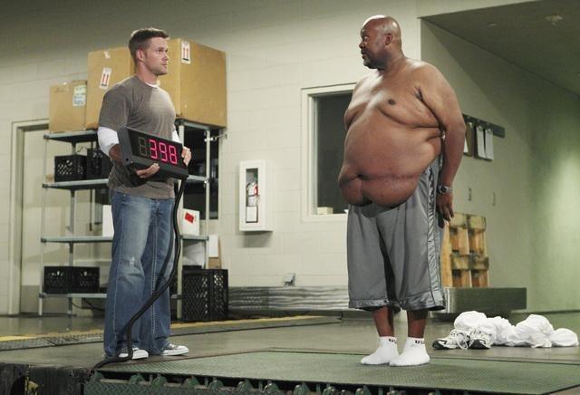 Экстремальное преображение программа похудения 9 сезон