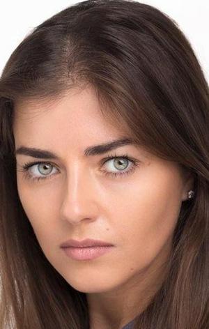 актриса евгения лапова фото втором