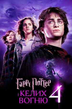 Гаррі Поттер і кубок вогню