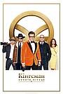 Кінгсман: Золоте кільце