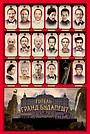 Готель «Гранд Будапешт»